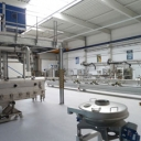 New pilot plant in Offenbach